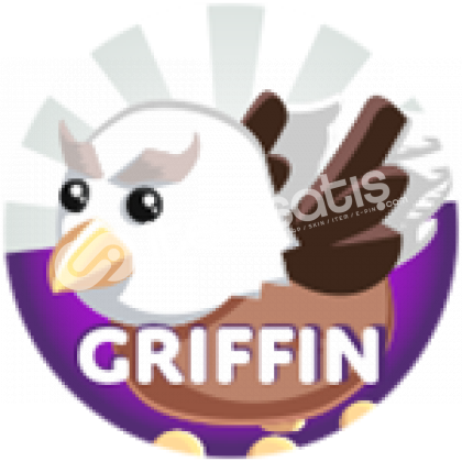 fly ride grifin