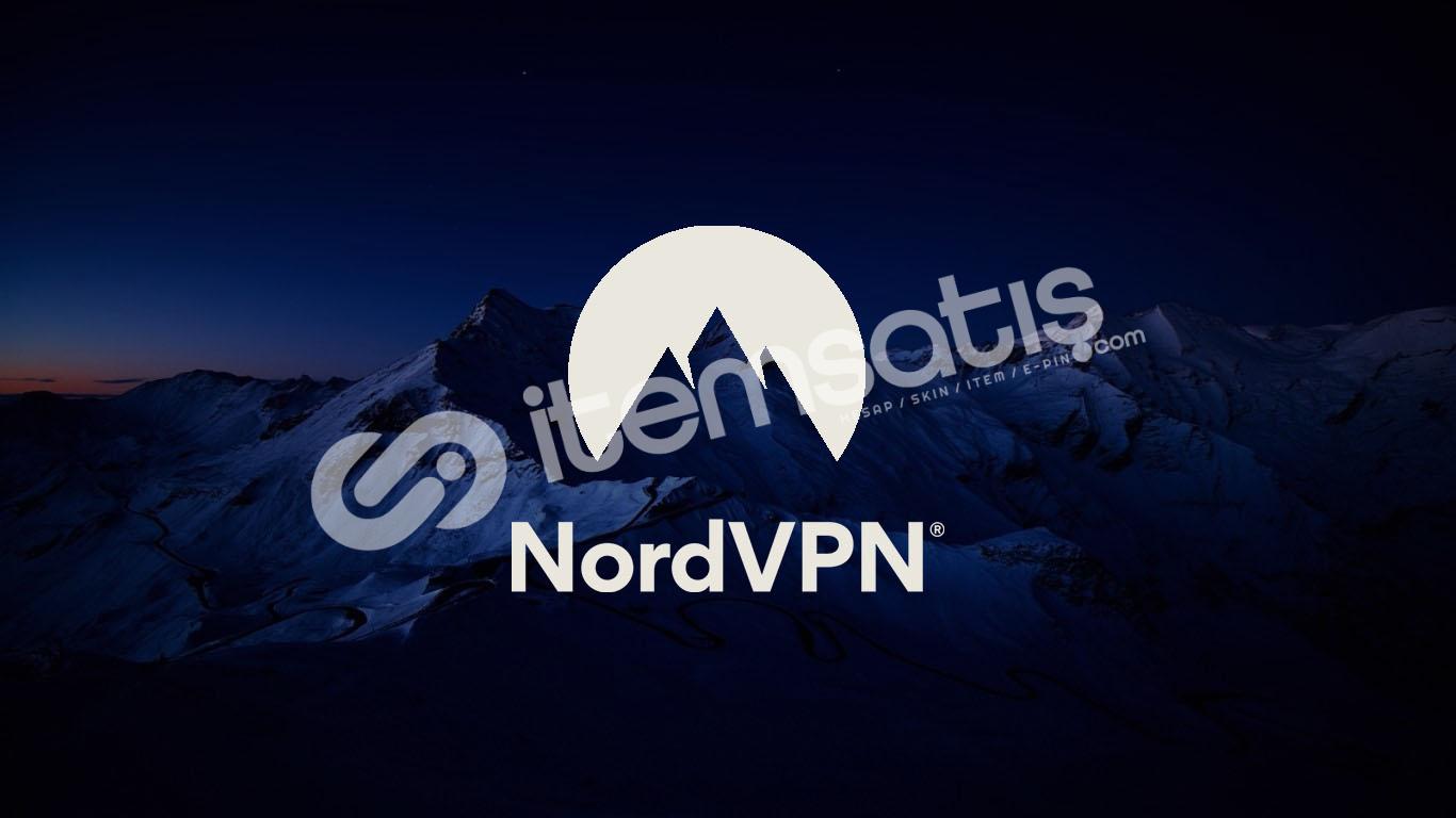 NordVPN   2022 yılına kadar PREMIUM ✅GARANTİ (Nord VPN)????