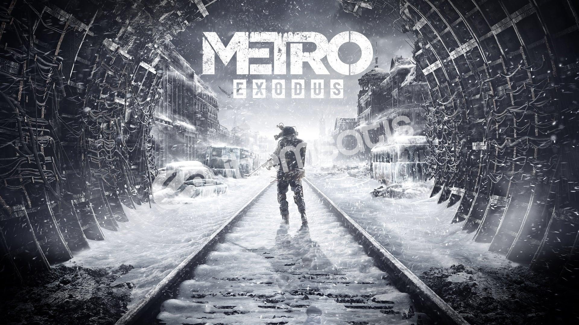 Metro Exodus (3.00TL) GEFORCE NOW DESTEKLER