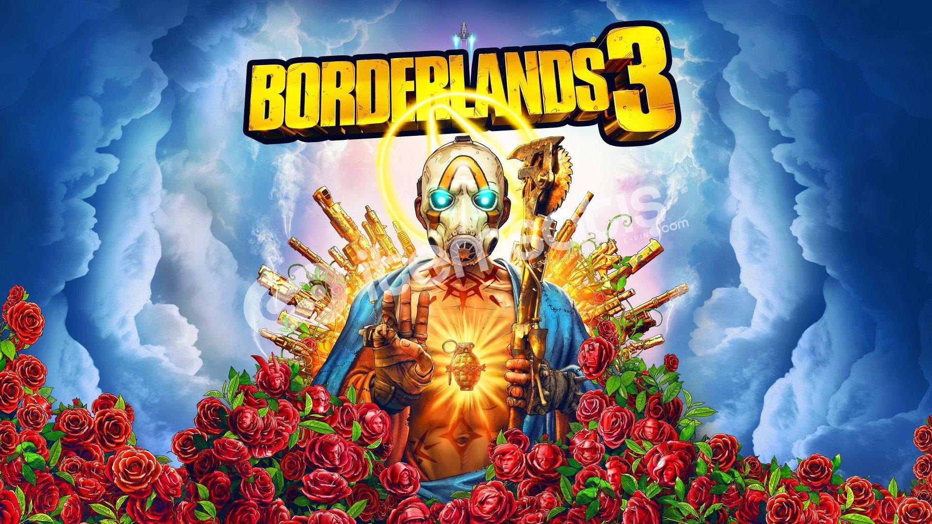 Borderlands 3 (6.99TL)