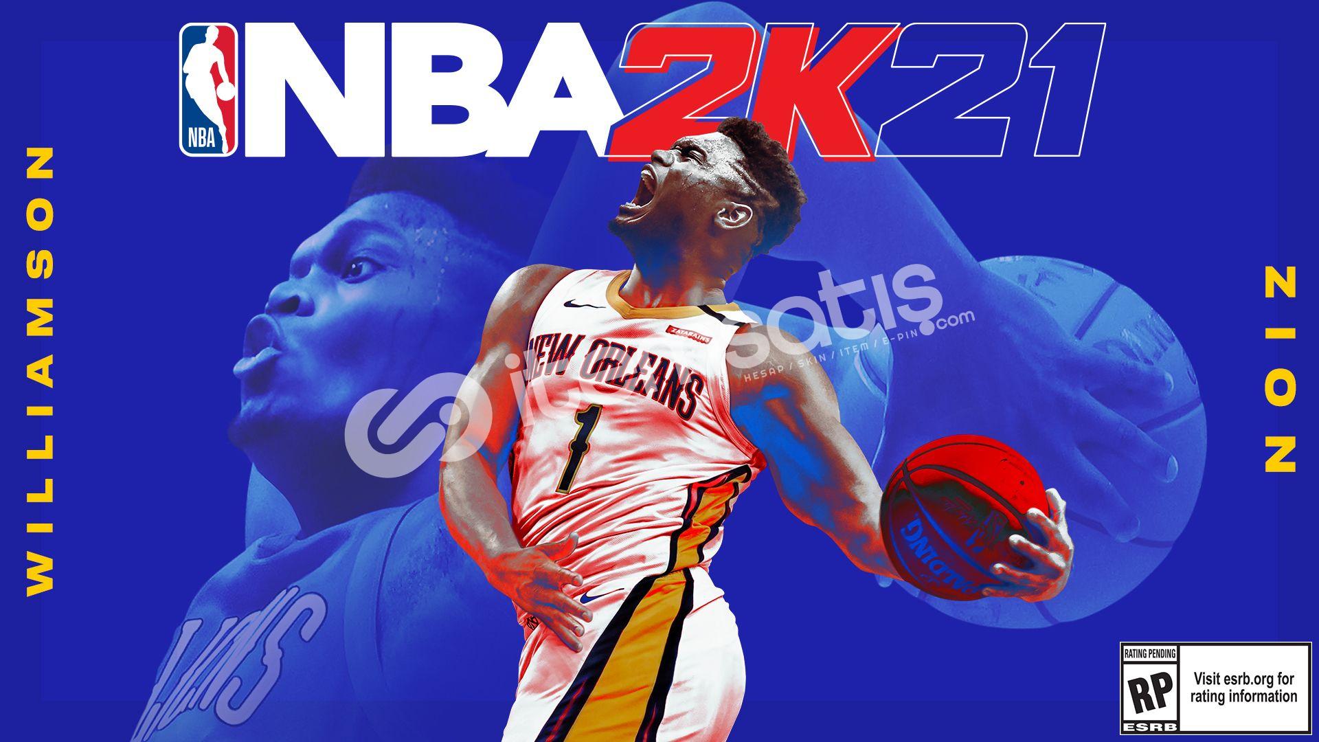 NBA 2K21 (9.99TL)