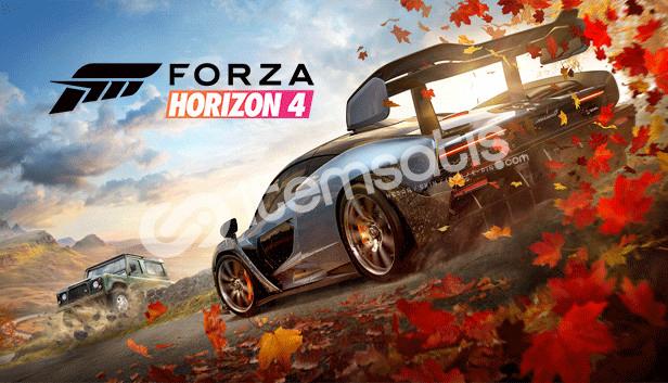 FORZA HORIZON 4+All DLC+FH3U