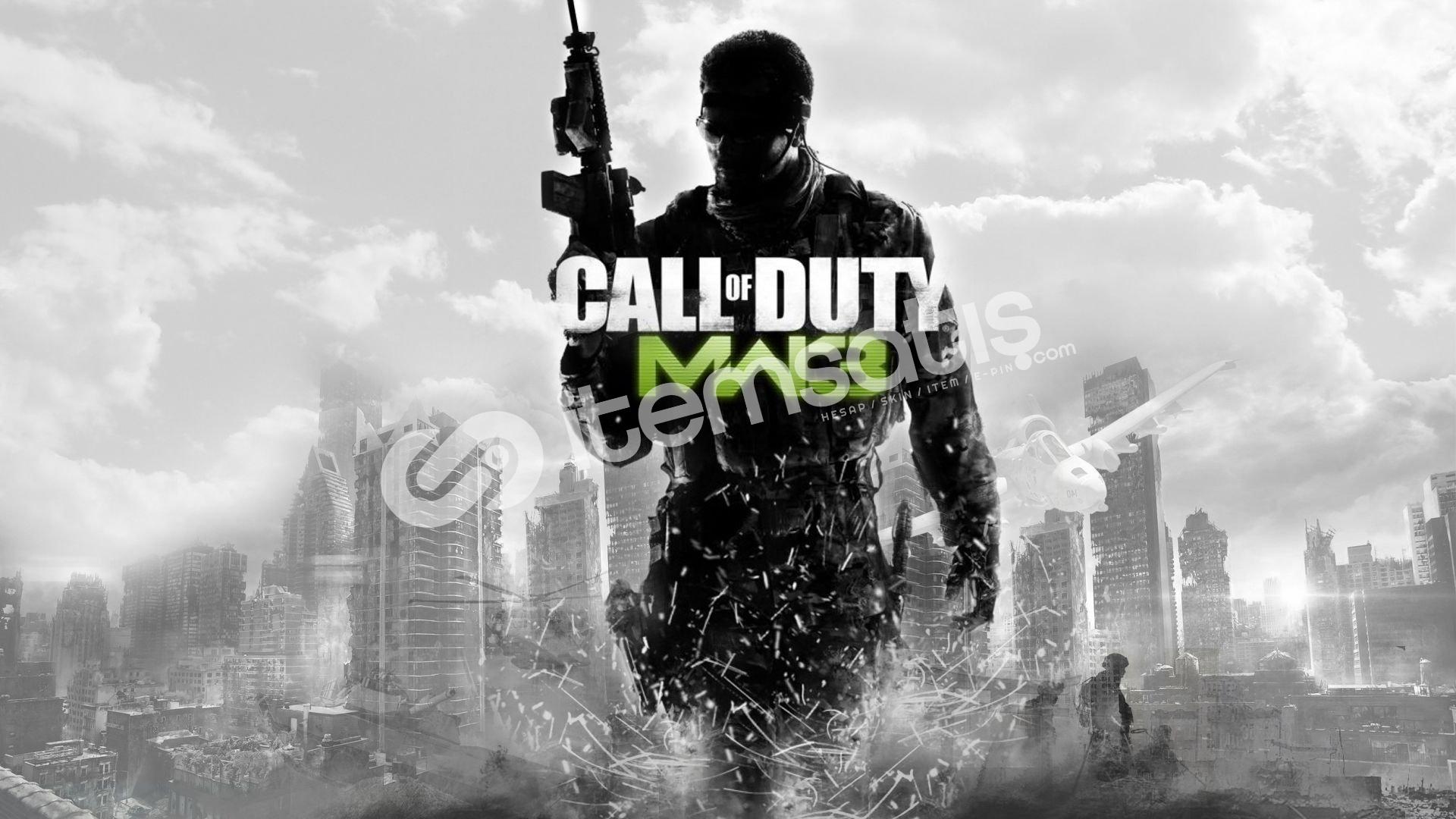 Call of Duty Modern Warfare 3 (9.99TL)