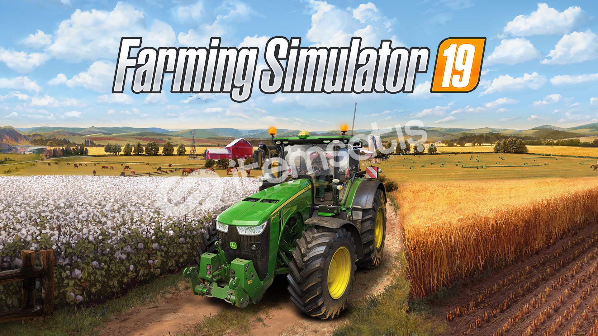 Farming Simulator 19 (6.99TL)
