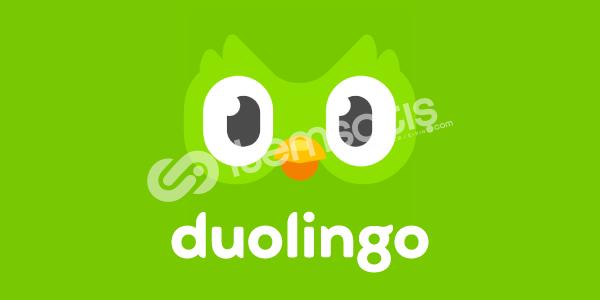 Süresiz Duolingo Hesabı