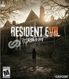 Resident Evil 7: Biohazard Steam hesabı! Ömür boyu garanti!!