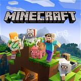 Minecraft Premium + Garanti.!
