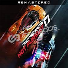 NEED FOR SPEED HOT PURSUİT+ 40 OYUN