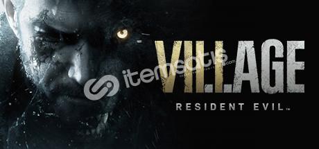 Resident Evil Village + BİLGİLER DEGİŞİR