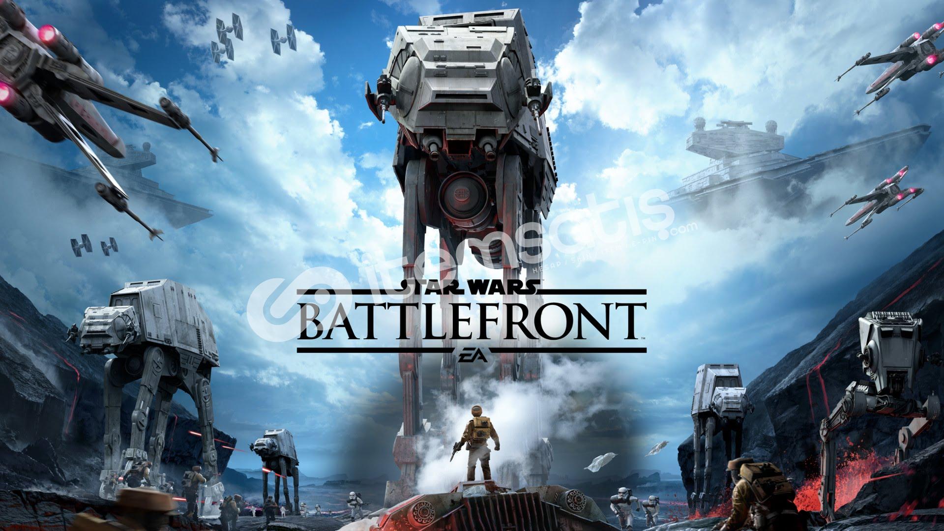 (ONLİNE) Star Wars Battlefront (4.99TL)