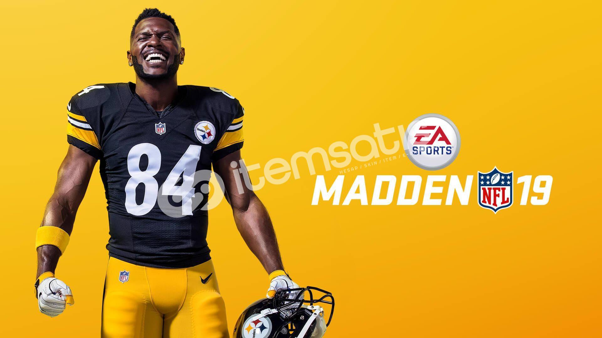 Madden NFL 19 (7.99TL)
