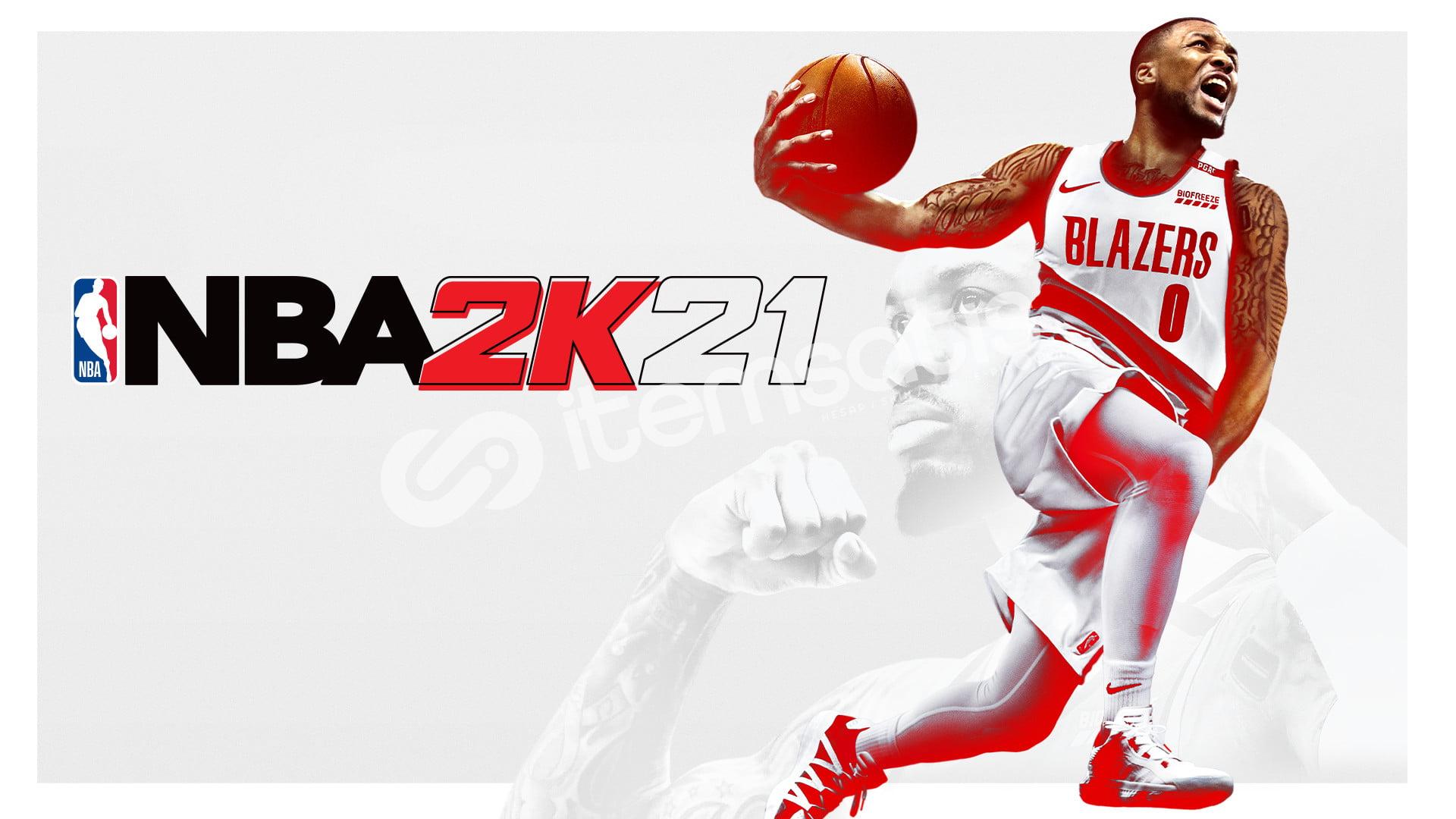 NBA2K21 5TL