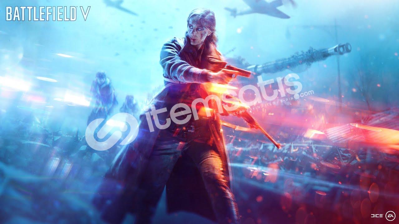 Battlefield V (Standard Edition)