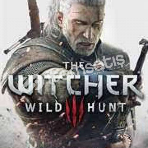 The Witcher 3 Wild Hunt 4TL