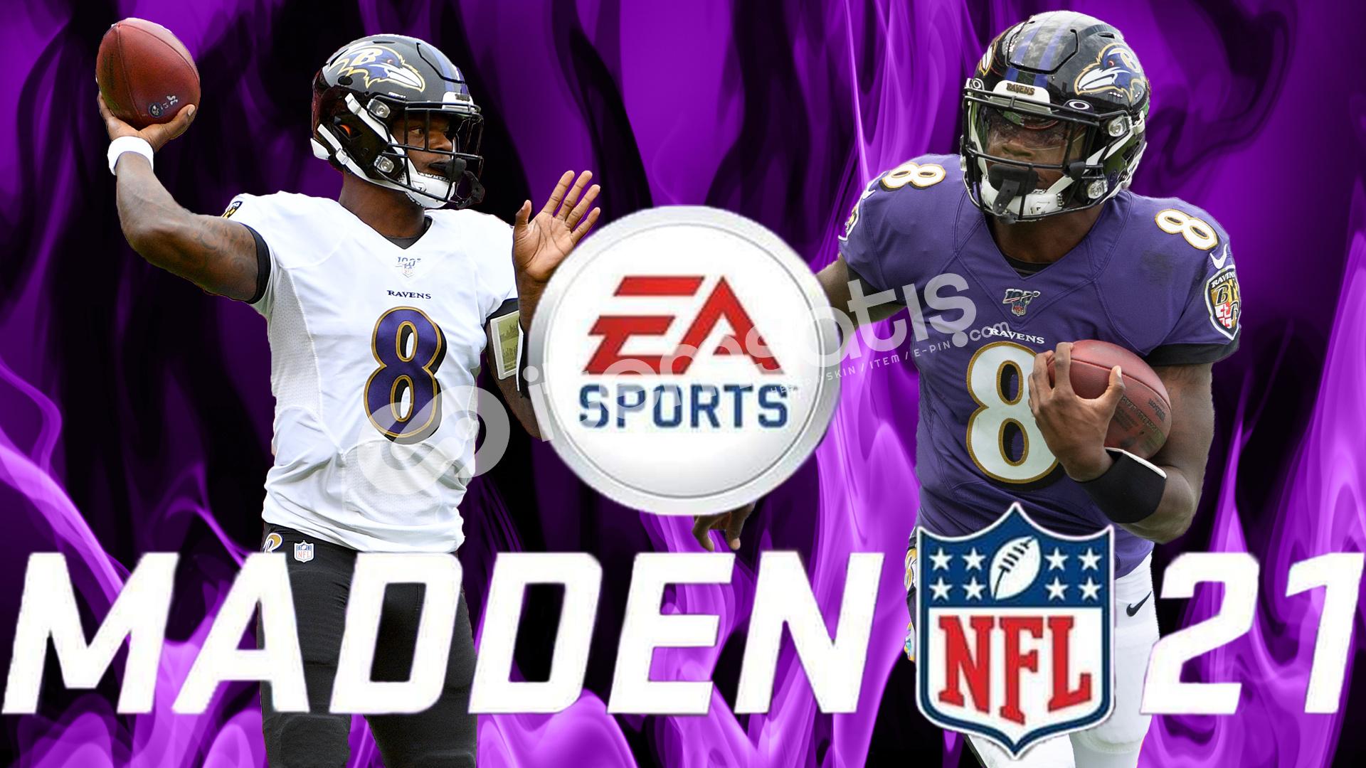 Madden NFL 21 (9.99TL)