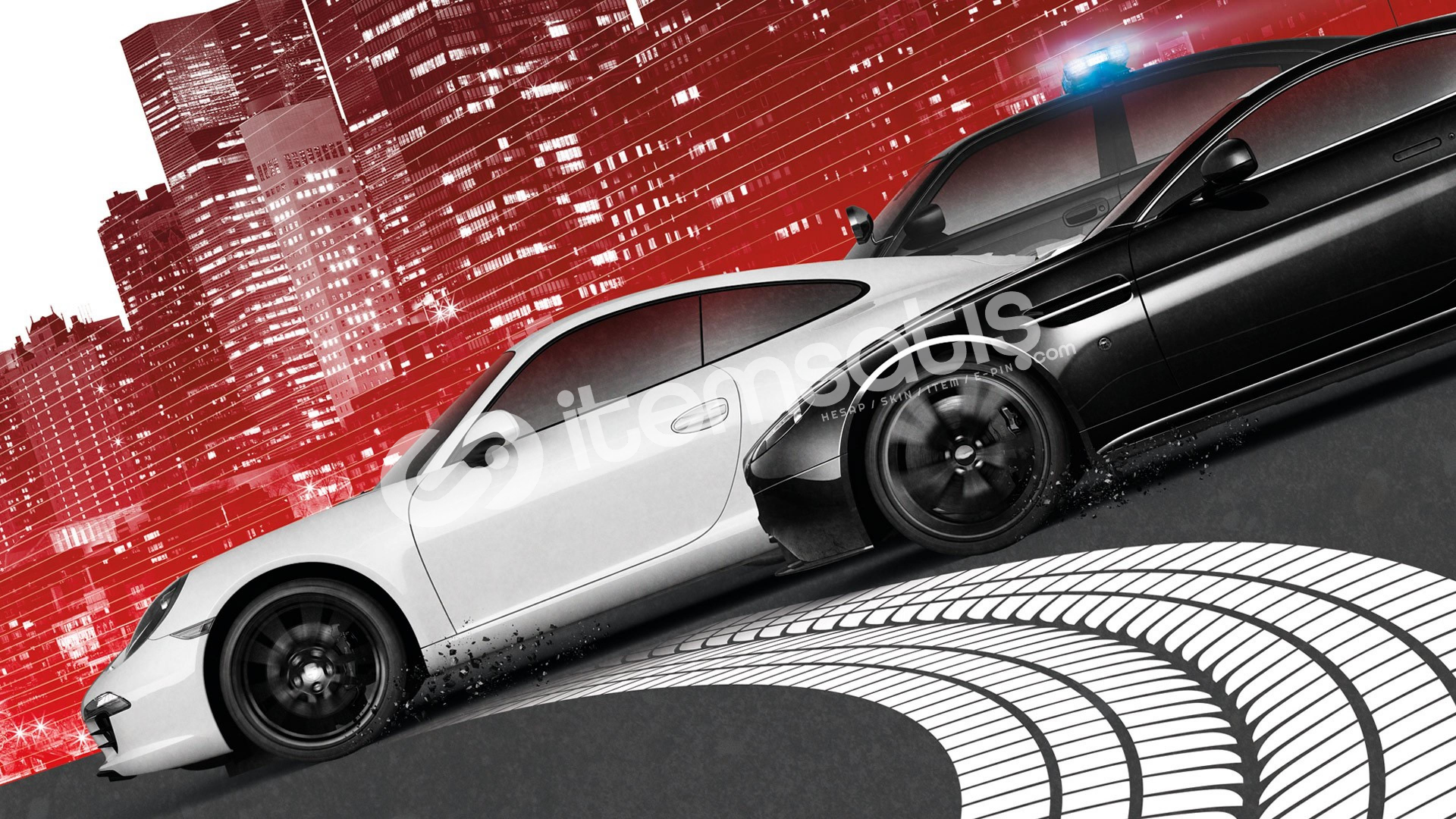 (ONLİNE) Need For Speed Most Wanted 2 (5.49TL)