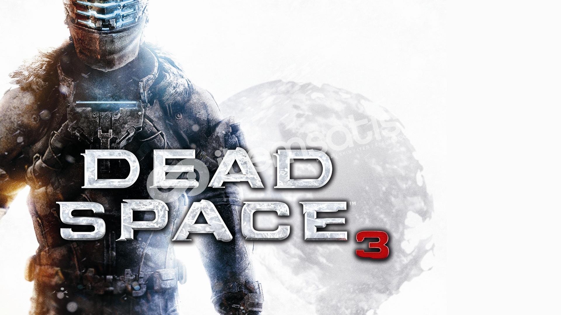 (ONLİNE) Dead Space 3 (3.99TL)