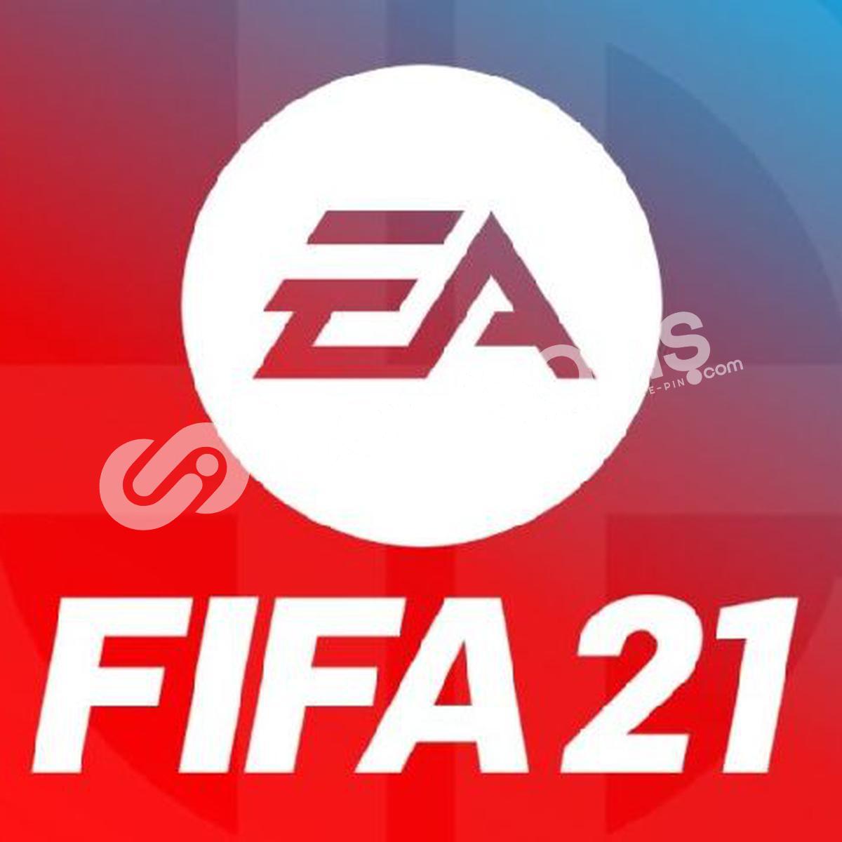 FIFA 2021 4.99tl! (GARANTİLİ)
