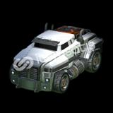 Road Hog XL