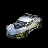 R3MX GXT (Titanyum Beyazı)