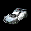 Guardian GXT (Titanyum Beyazı)