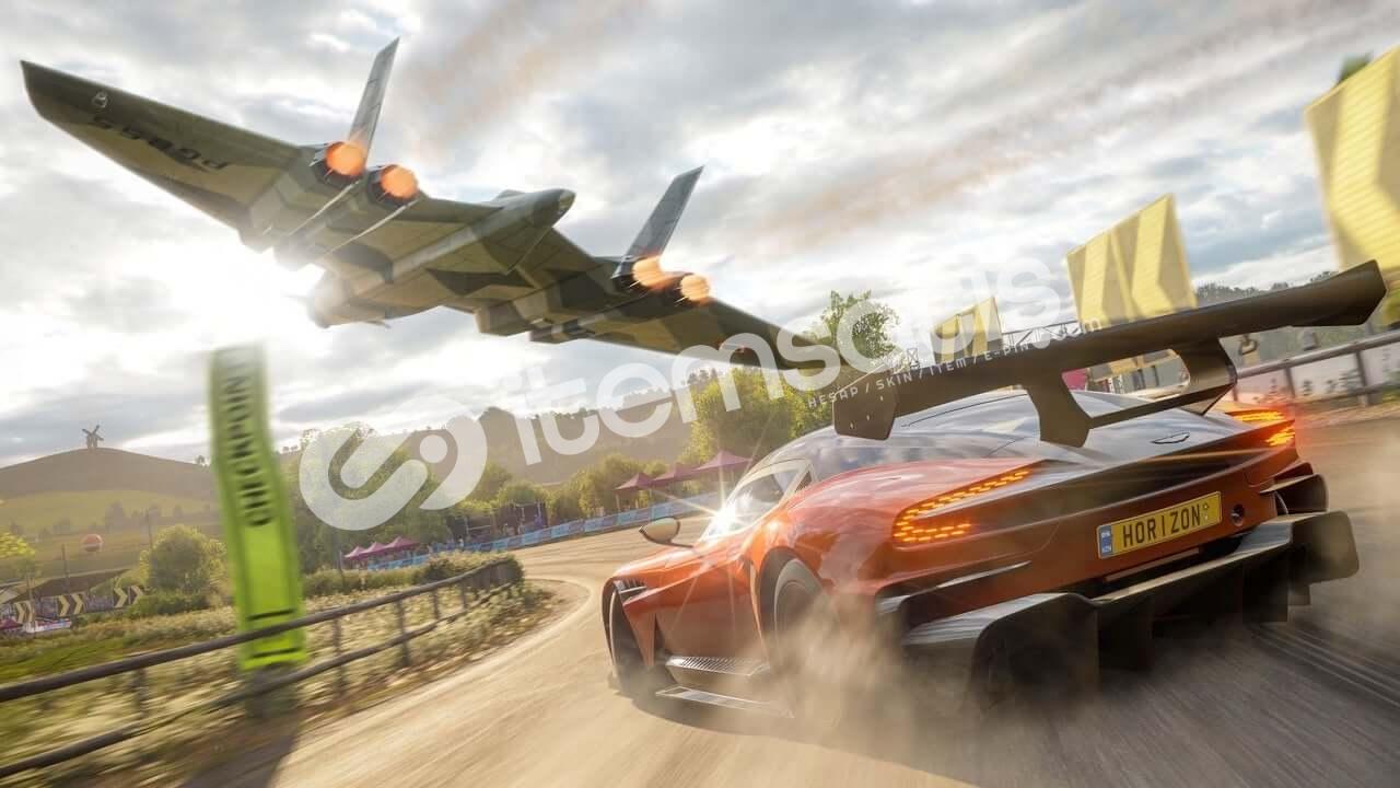 Forza Horizon 4 Ultimate Edition + Garanti + Anında Teslim