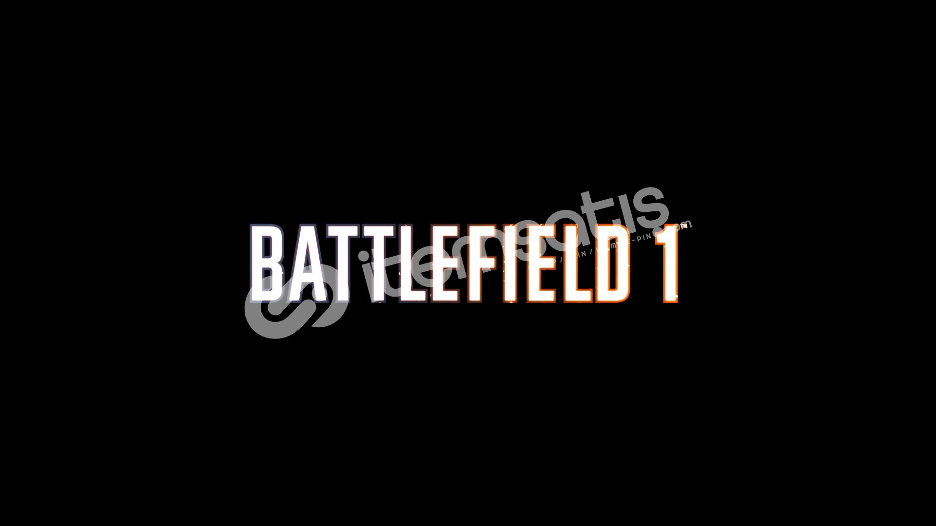 Battlefield 1+Battlefield 5 Satılık Origin Hesabı