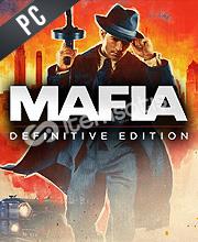 Mafia: Definitive Edition + 9.9tl' + OTOMATİK TESLİMAT.!