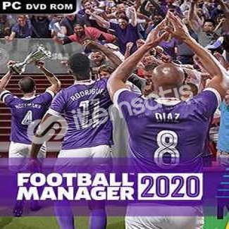 Football Manager 2020,Touch + '9.9tl' + OTOMATİK TESLİMAT.!