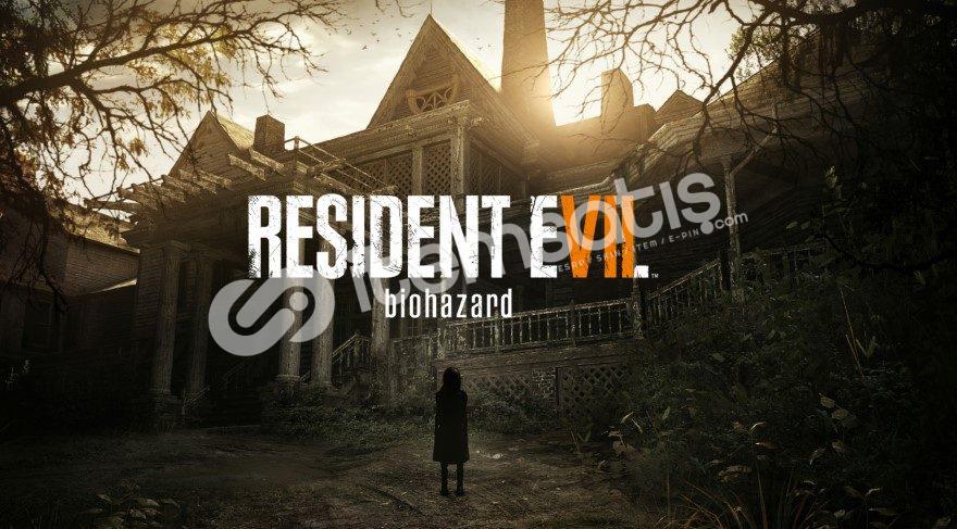 Resident Evil 7 Biohazard + OTOMATİK TESLİMAT