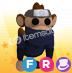 FR Ninja Monkey