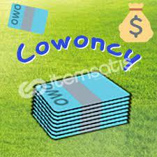 Discord 1m owo cash