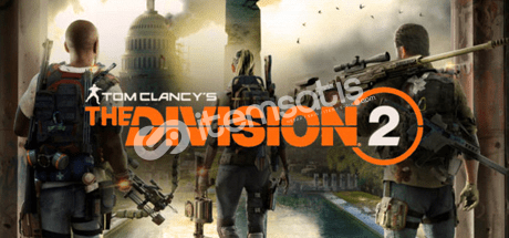 The Division 2 3TL