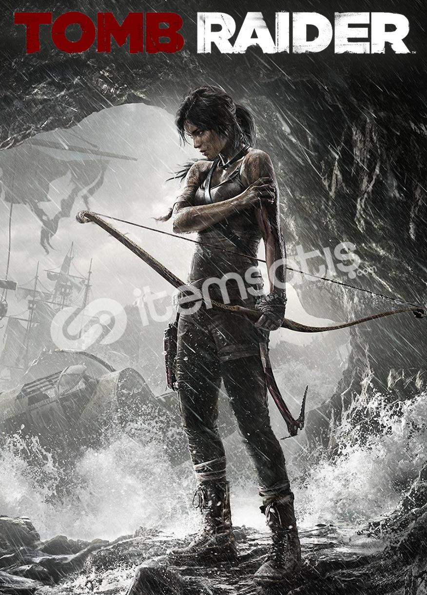 Tomb Raider 3TL