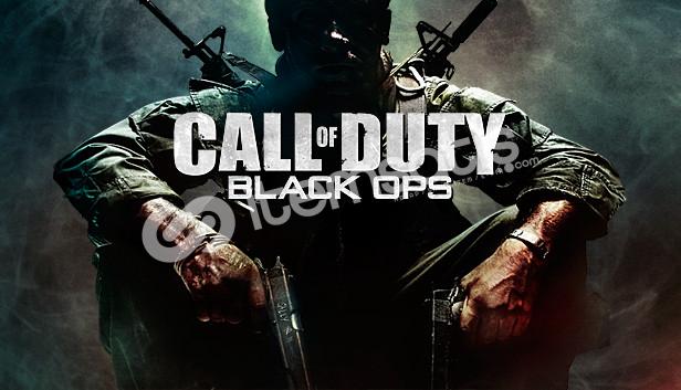Call of Duty®: Black Ops + '9.9tl' + OTOMATİK TESLİMAT.!!