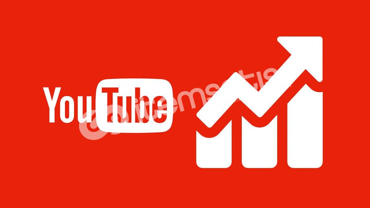 Youtube 1000 İzlenme (+ Hediye )