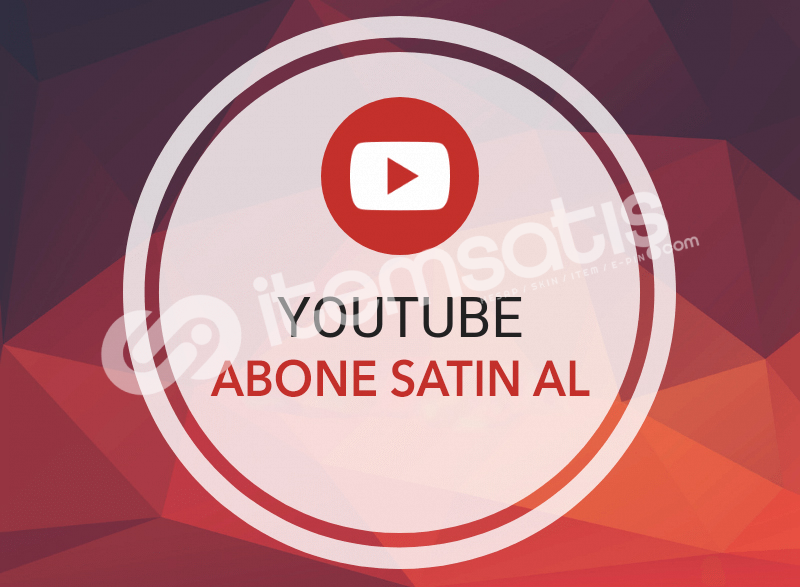 Youtube 500 Abone (Garantili)