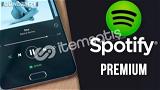 Spotify Premium Alma Methodu