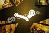 5$ 150$ Steam Premium Key