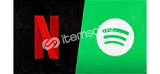 [SINIRSIZ] Netflix + Spotify Premium