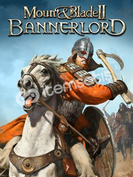 Mount & Blade II: Bannerlord (3.00TL)