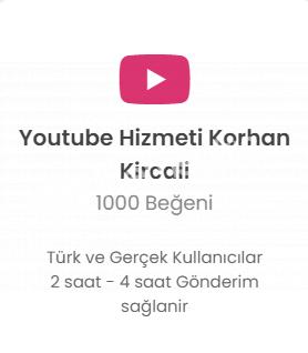 Youtube 1000 Like 44 TL Düşmelere Karşı Telafi!