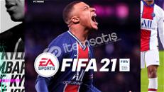 FIFA 21 - Garantili