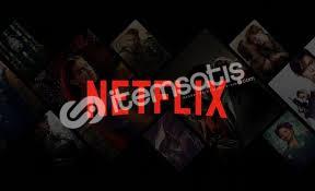 [SINIRSIZ] Netflix Standart Hesap