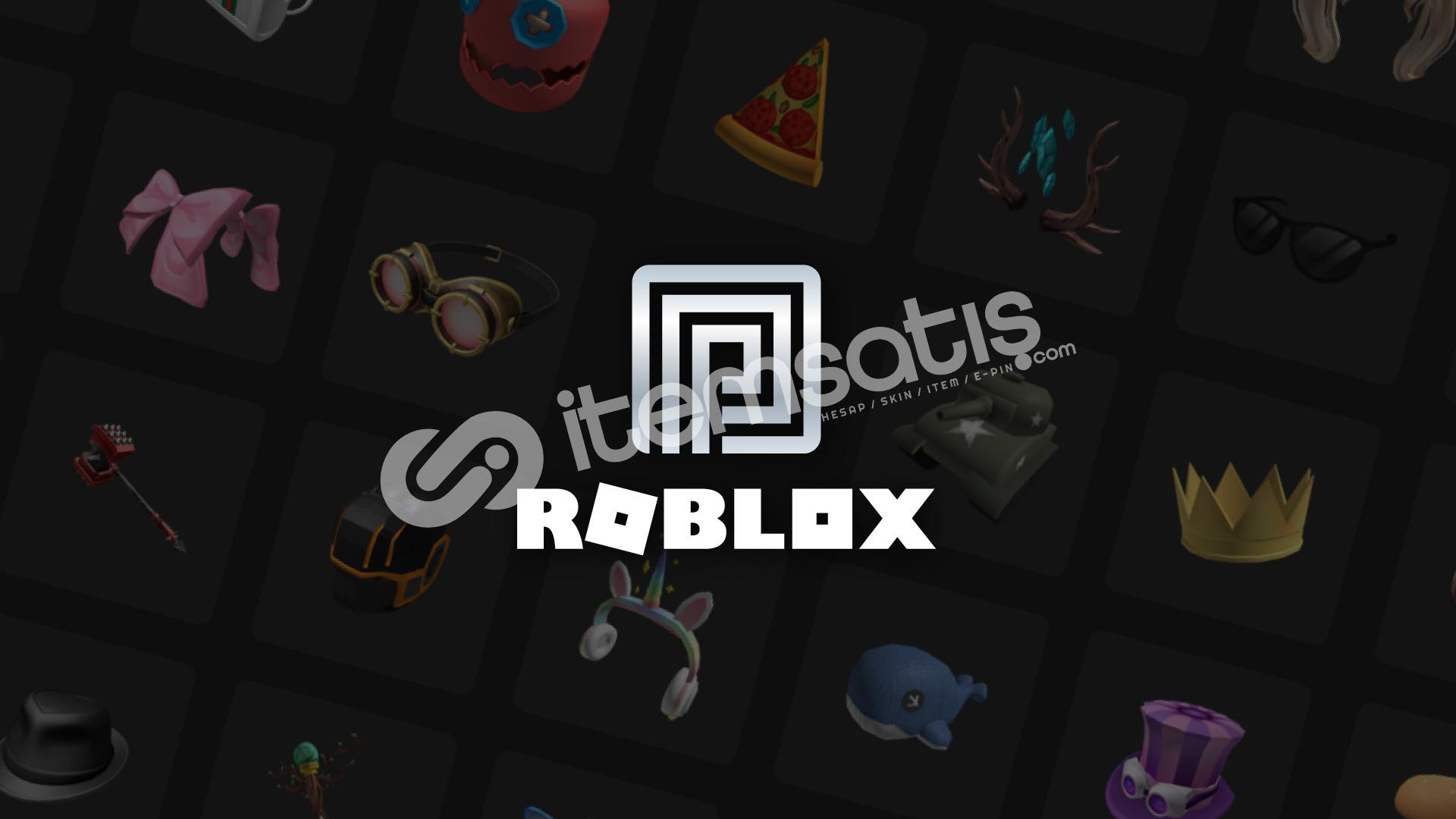 Roblox 2400 Robux (İndirimli)