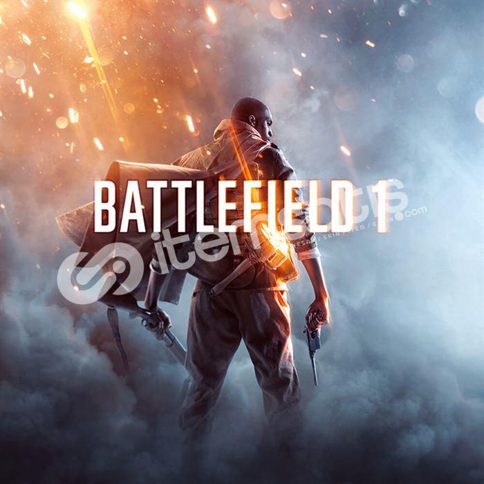 Battlefield 1 ORJİNAL