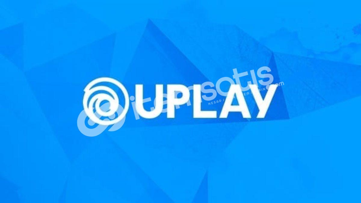 Uplay Random Hesap