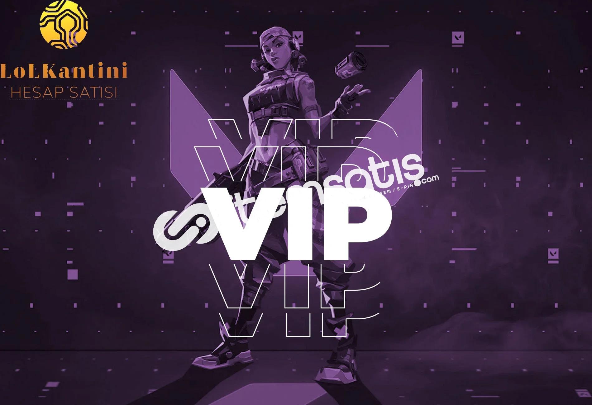 VIP l 30-149 SKIN ARASI EN KALİTELİ RANDOM HESAPLAR