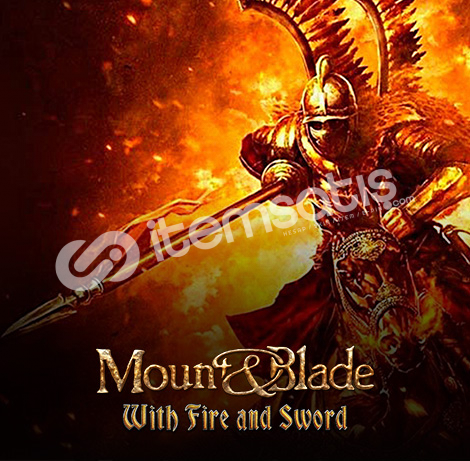 Mount & Blade: With Fire and Sword [3TL]