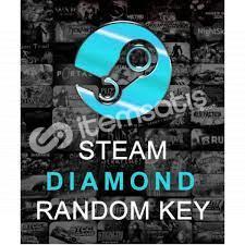 Steam Diamond Key! - EN AZ 70 TTLİK OYUN!